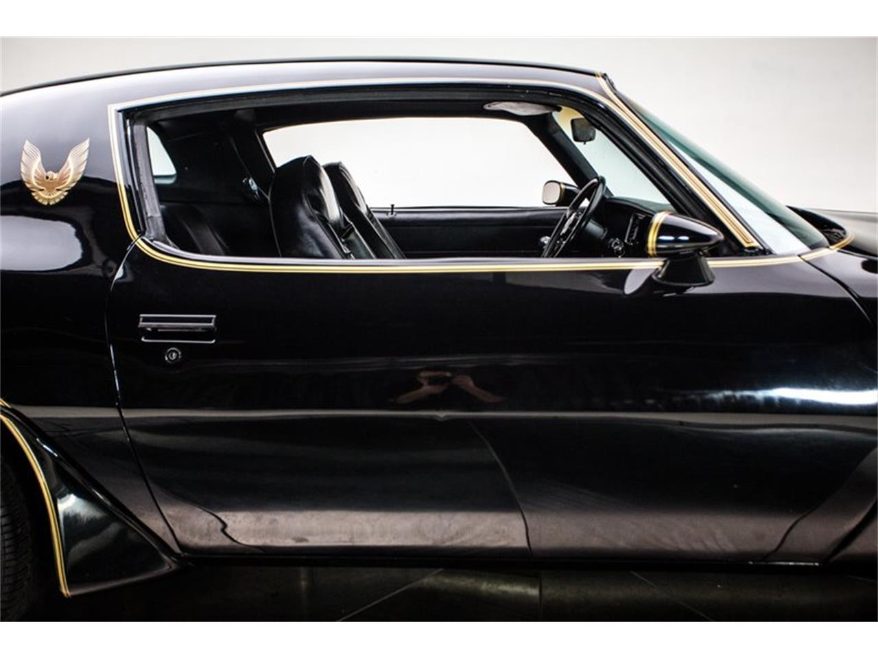 Large Picture of 1981 Firebird Trans Am located in Cedar Rapids Iowa Offered by Duffy's Classic Cars - OV9G
