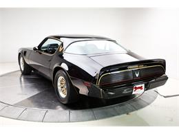 Picture of 1981 Pontiac Firebird Trans Am - $29,950.00 Offered by Duffy's Classic Cars - OV9G