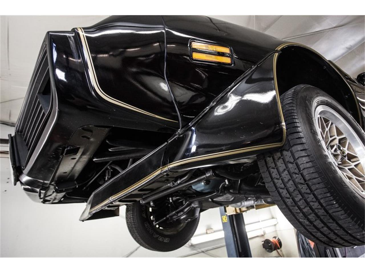 Large Picture of '81 Firebird Trans Am located in Cedar Rapids Iowa - $29,950.00 Offered by Duffy's Classic Cars - OV9G