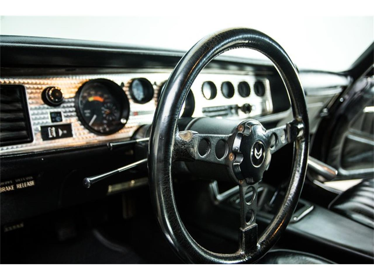 Large Picture of '81 Pontiac Firebird Trans Am located in Cedar Rapids Iowa Offered by Duffy's Classic Cars - OV9G