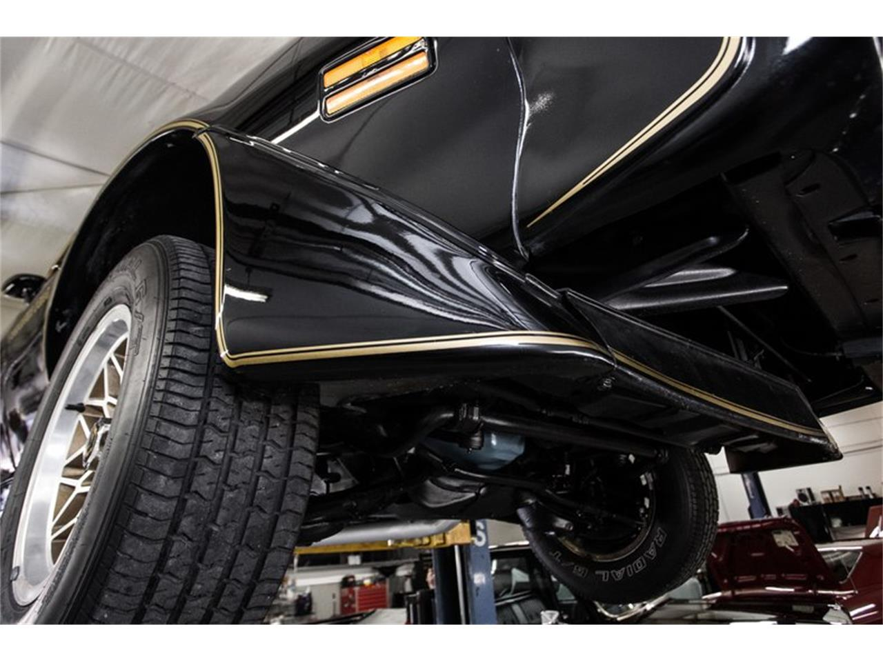 Large Picture of 1981 Firebird Trans Am Offered by Duffy's Classic Cars - OV9G