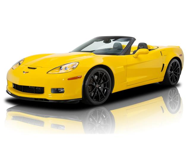 Picture of '13 Corvette - OX2I