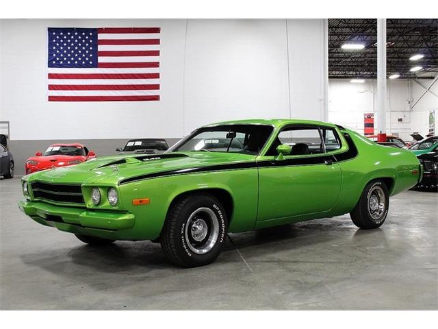 Picture of '73 Road Runner - OX2Q