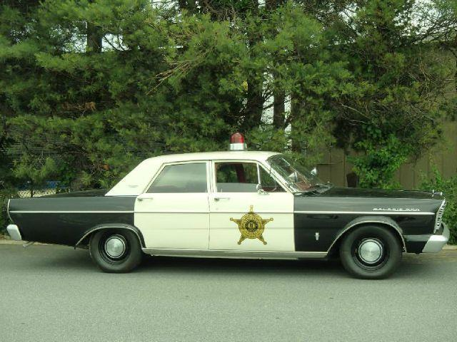 Picture of '65 Galaxie 500 - OX2T