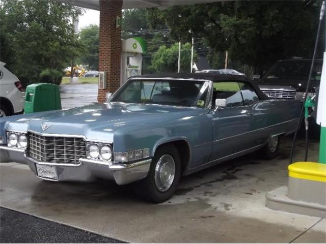 Picture of '69 DeVille - OX2U