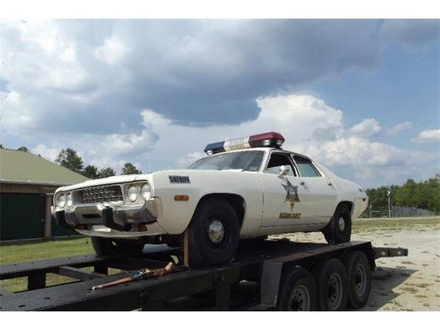 Picture of 1973 Plymouth Satellite - $12,395.00 - OX2X