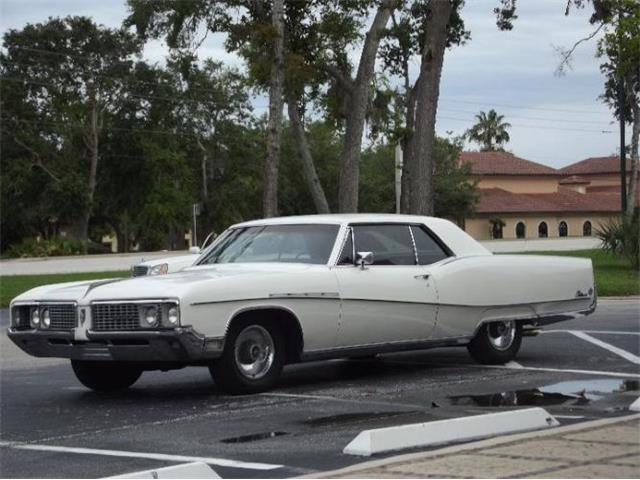 Picture of '68 Electra 225 - OX2Z
