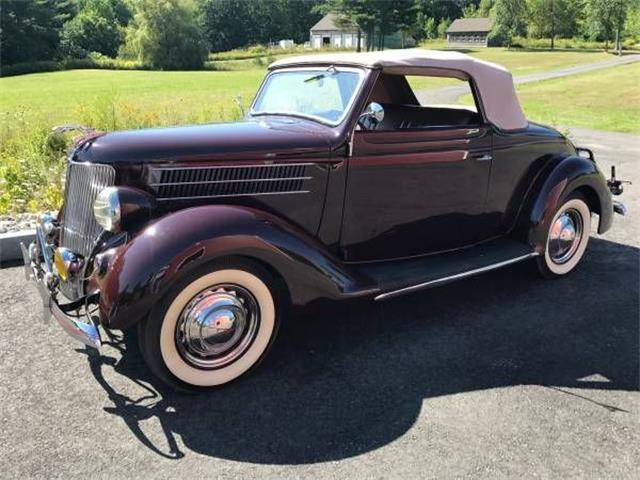 Picture of '36 Cabriolet - OX32