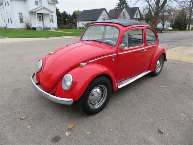 Picture of '65 Beetle - OX39