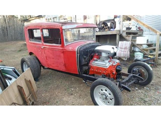 Picture of '31 Model A - OX3C