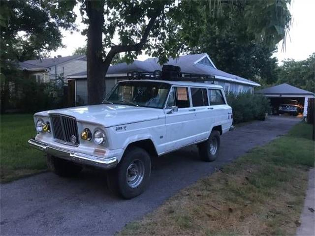 classic jeep wagoneer for sale on classiccars com1970 1979 Jeep Wagoneer Craigslist #12