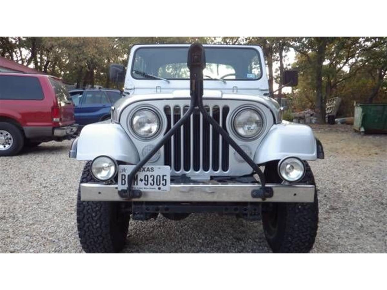 Large Picture of 1979 CJ5 - $21,795.00 Offered by Classic Car Deals - OX3V