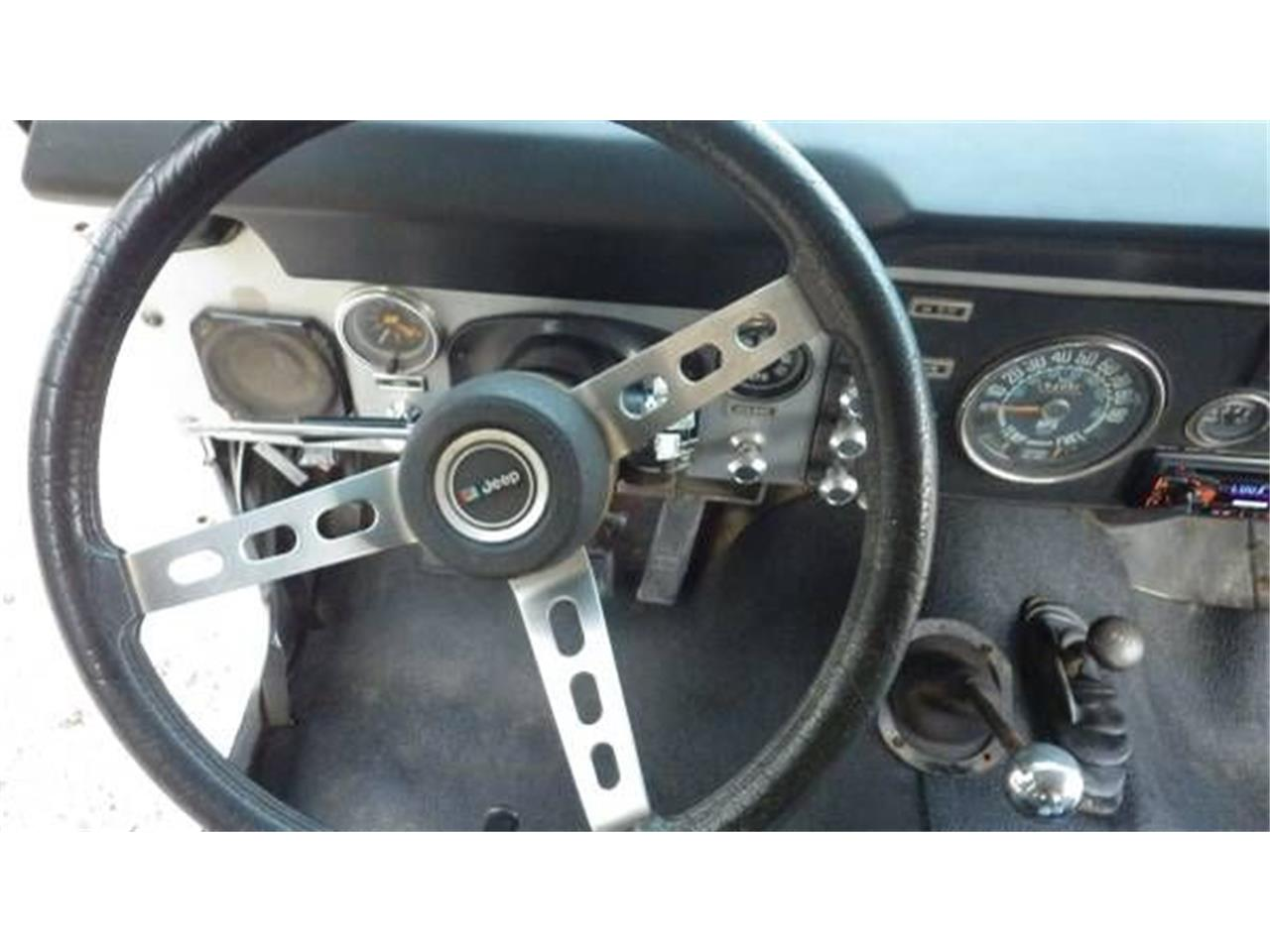 Large Picture of '79 Jeep CJ5 - $21,795.00 Offered by Classic Car Deals - OX3V
