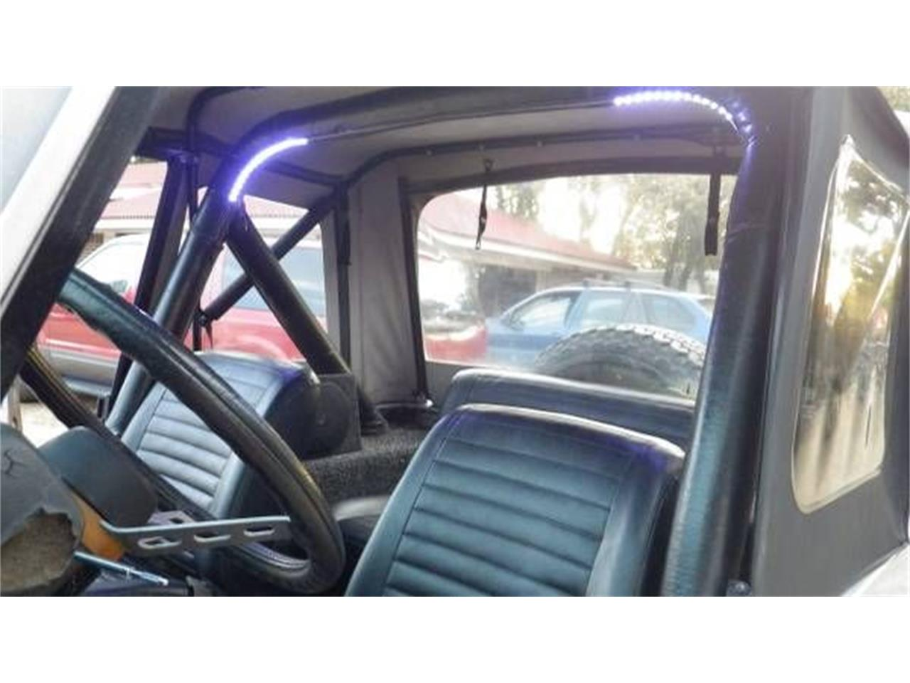 Large Picture of 1979 Jeep CJ5 - OX3V