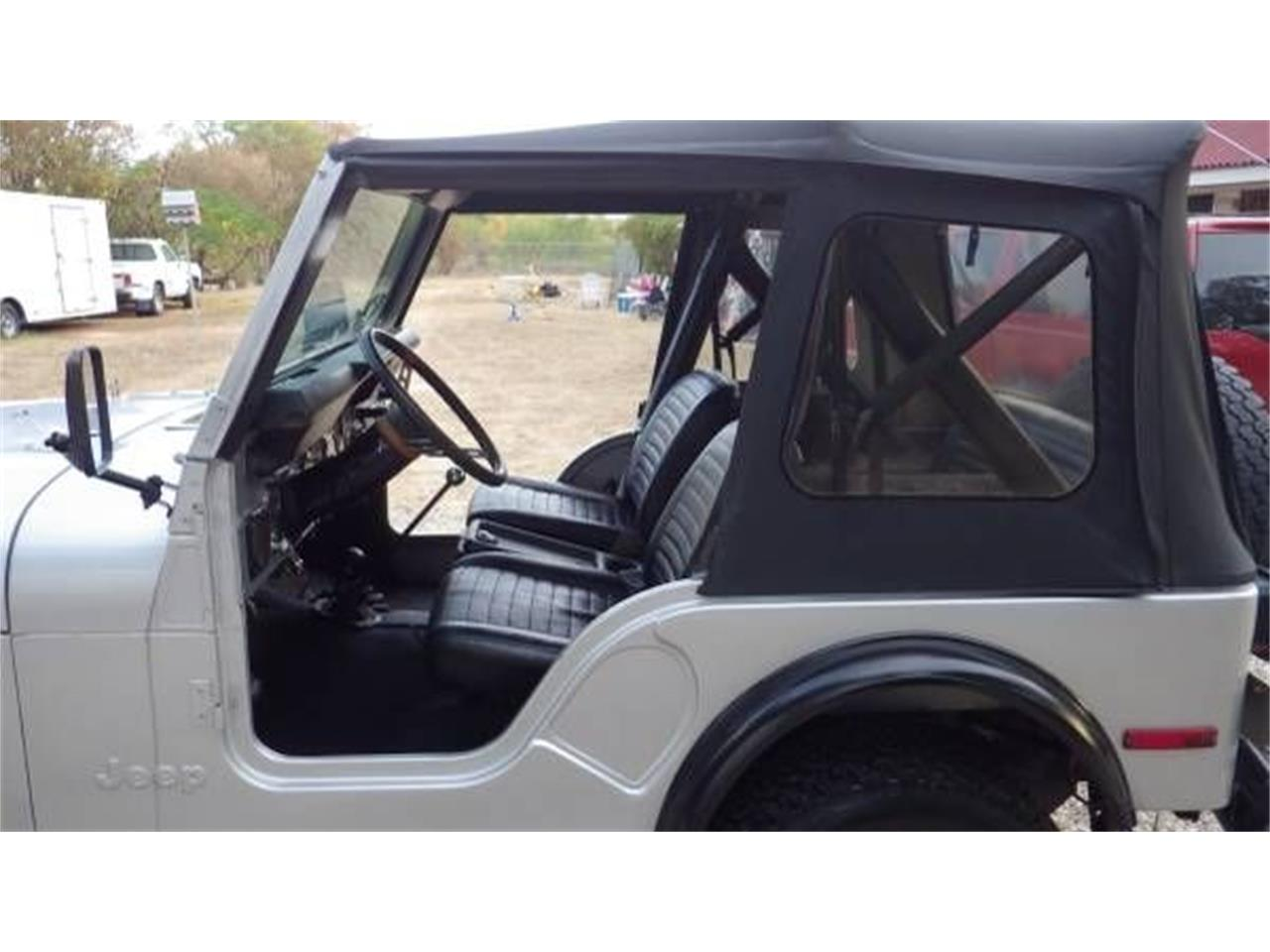 Large Picture of '79 Jeep CJ5 - $21,795.00 - OX3V