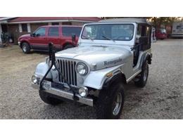 Picture of '79 Jeep CJ5 located in Michigan - $21,795.00 - OX3V