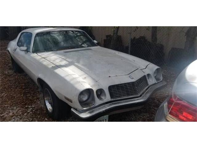 Picture of '77 Camaro - OX41