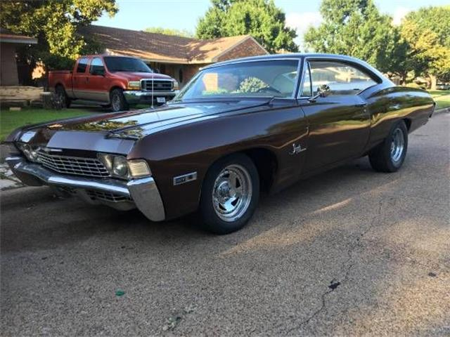 Picture of '68 Impala - OX48