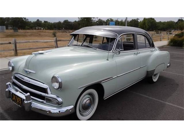 Picture of '51 Styleline - OX4C