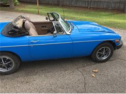 Picture of '78 Fiat 124 located in Cadillac Michigan - $5,995.00 - OX4F