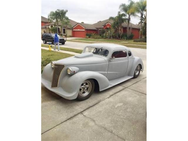 Picture of '37 Coupe - OX4J