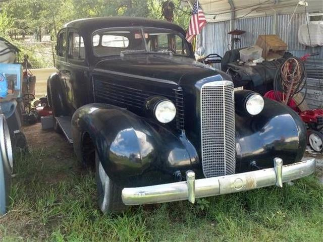 Picture of Classic 1937 LaSalle located in Cadillac Michigan - $21,995.00 - OX4P