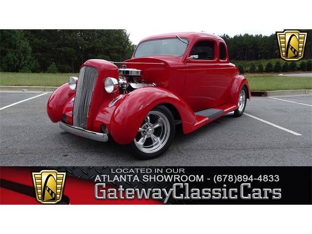 Picture of '35 Coupe - OX4Q