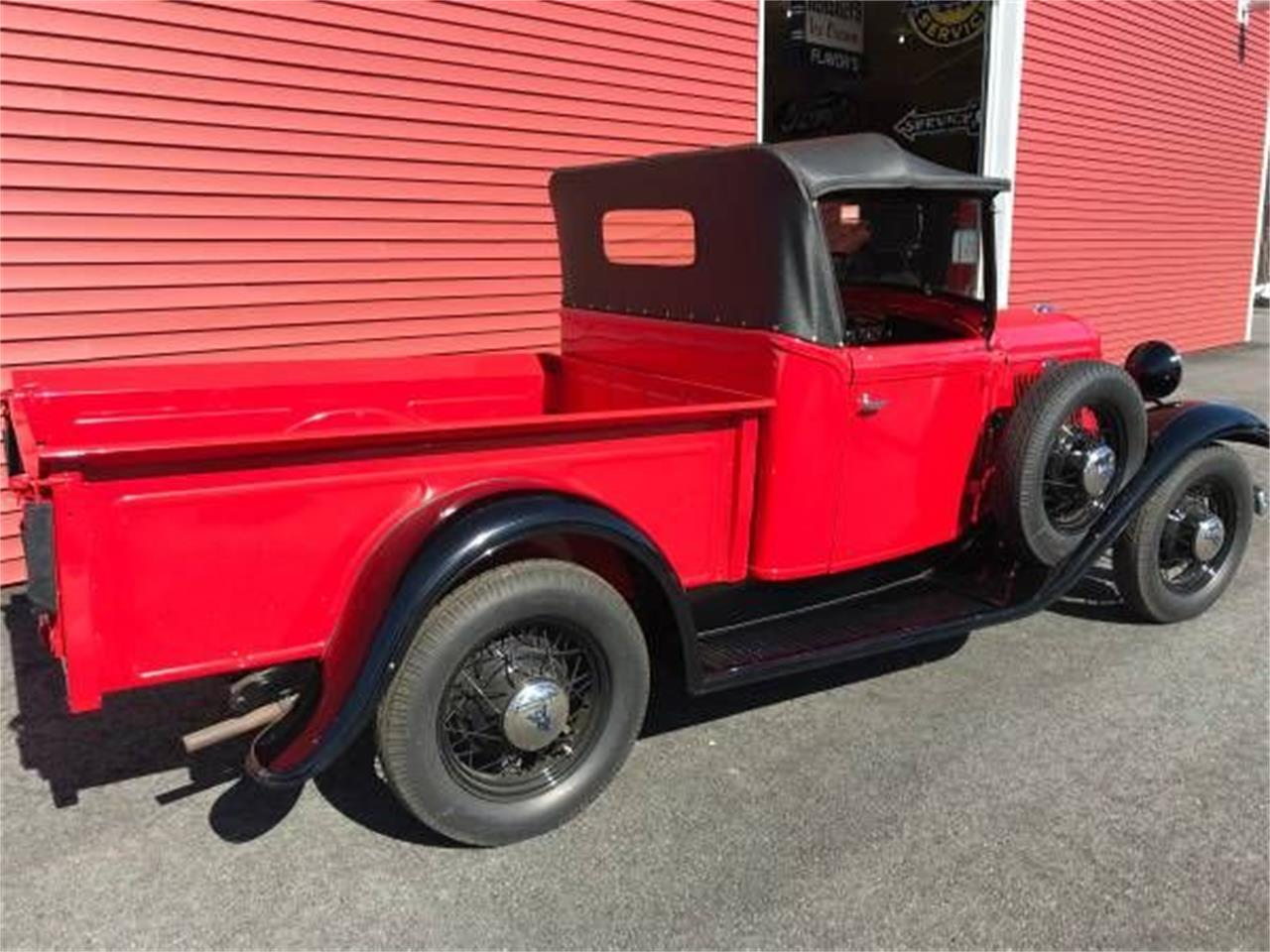 Large Picture of 1934 Roadster - $109,995.00 - OX52