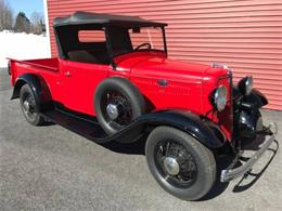 Picture of Classic 1934 Roadster - $109,995.00 - OX52