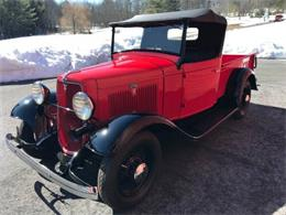 Picture of Classic 1934 Ford Roadster located in Cadillac Michigan Offered by Classic Car Deals - OX52