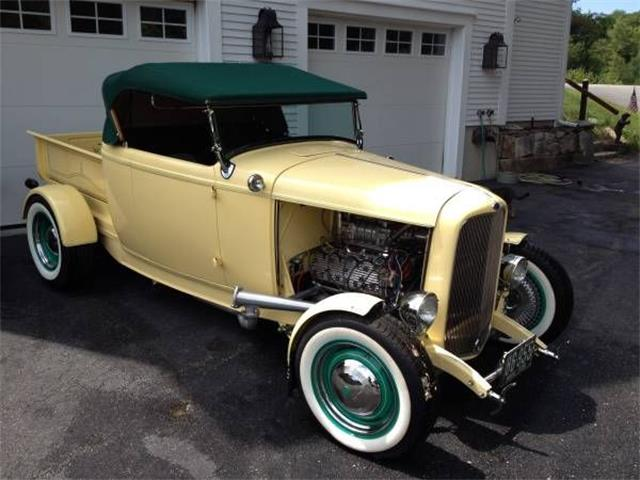 Picture of Classic '32 Ford Roadster located in Michigan - OX53