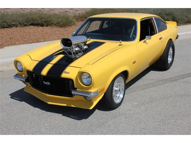 Picture of Classic 1972 Vega Offered by  - OX5A