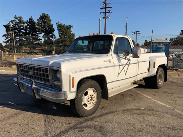 Picture of 1978 Chevrolet C/K 30 Offered by  - OX5C