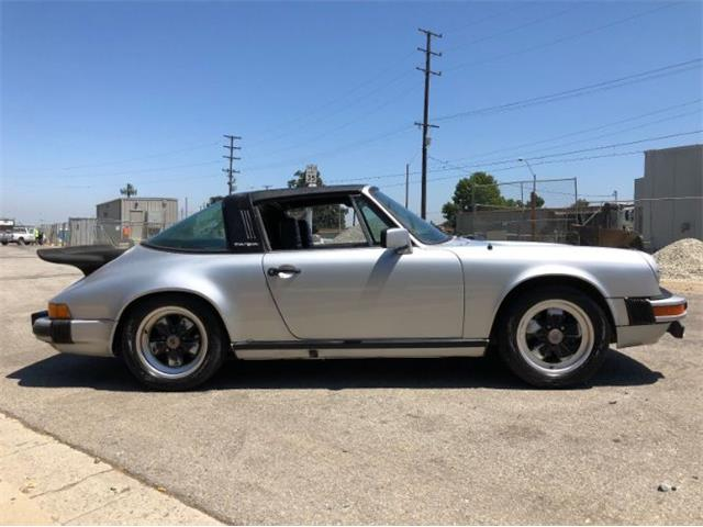 Picture of '80 911 - OX5D