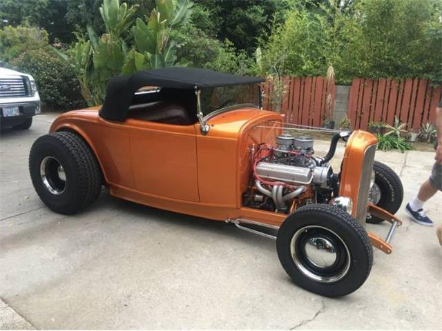 Picture of '32 Highboy - OX5K