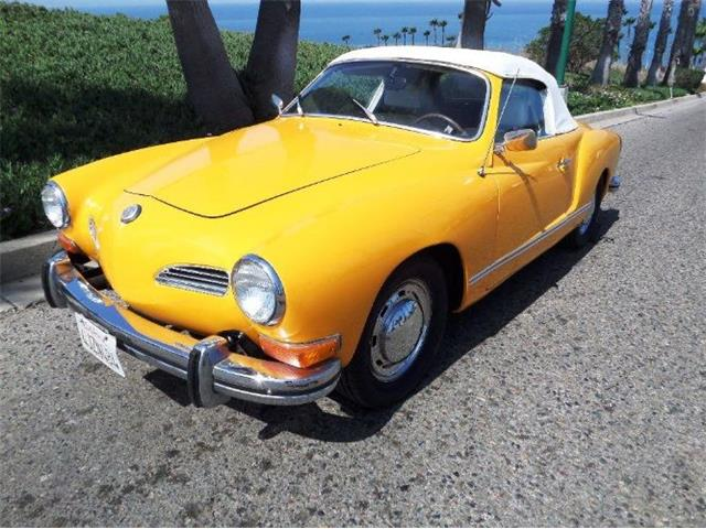 Picture of 1973 Volkswagen Karmann Ghia - OX5O