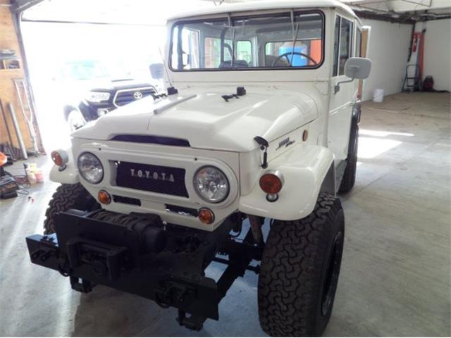Picture of '69 Land Cruiser FJ - OX5P