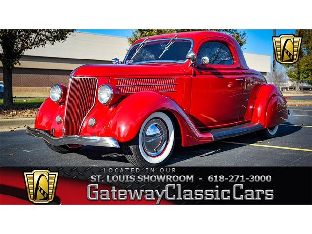 Picture of '36 Coupe - OX5Q