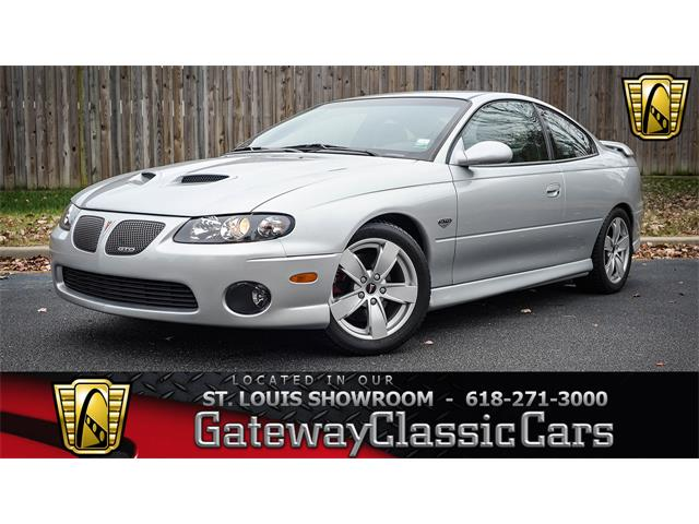 Picture of '06 GTO - OX5S