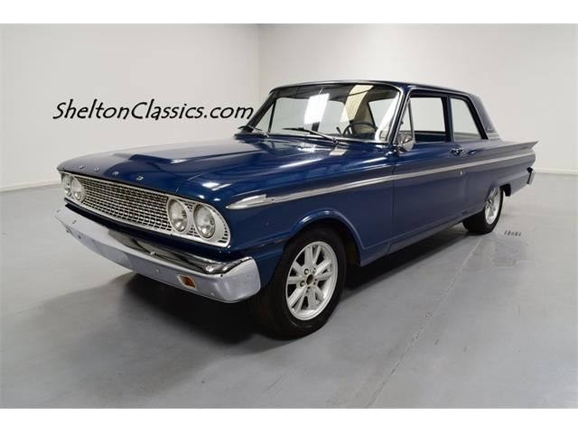 Picture of '63 Fairlane - OX5U