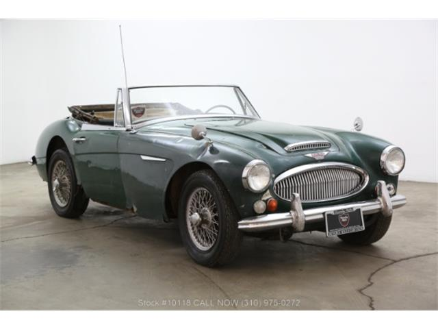 Picture of Classic '66 Austin-Healey 3000 located in California - $19,750.00 - OX5V