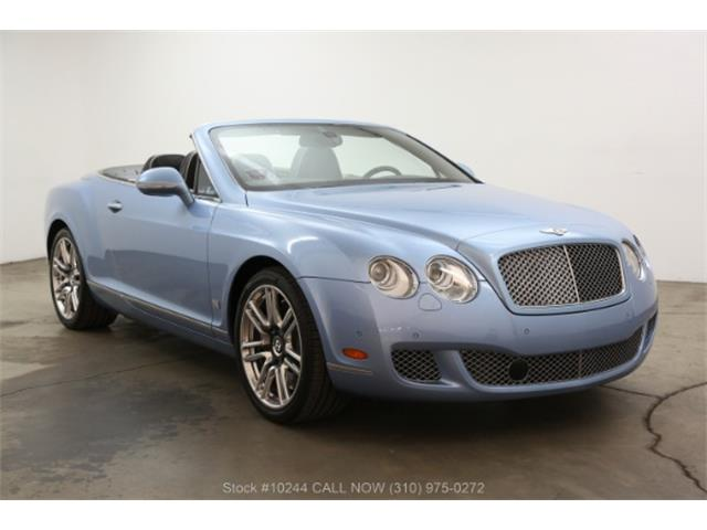 Picture of '11 Continental Offered by  - OX5Y