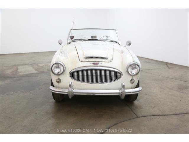 Picture of '62 Austin-Healey 3000 Mark II located in California - OX64