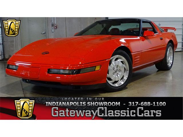 Picture of 1994 Corvette located in Indiana - OX65
