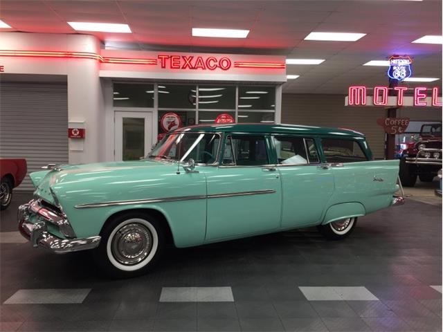Picture of 1956 Plymouth Suburban - $28,995.00 - OV9U