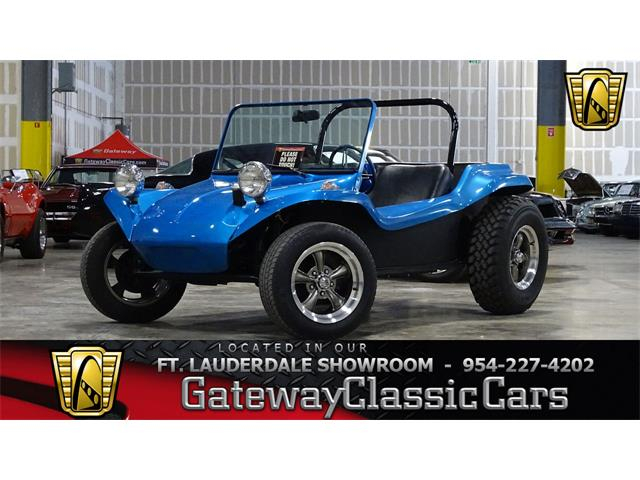Picture of '61 Volkswagen Dune Buggy located in Florida - $12,995.00 - OX6G