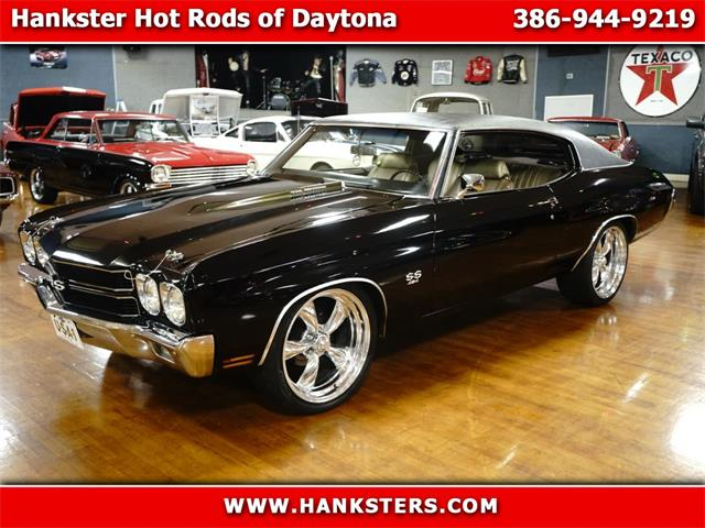 Picture of '70 Chevelle - OX6J