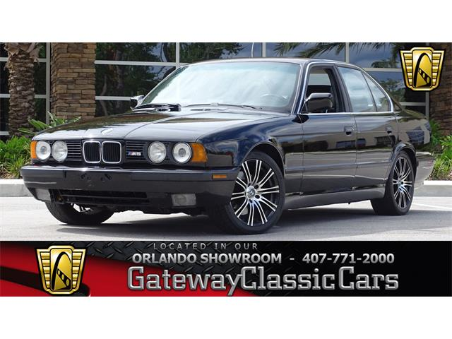 Picture of '91 M5 - OX6K