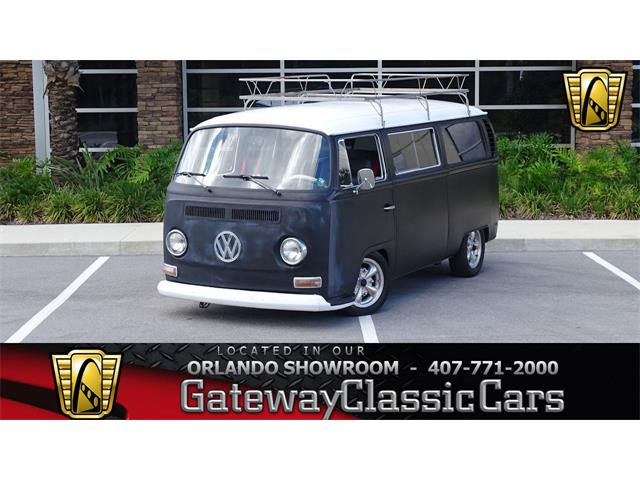Picture of '70 Transporter - OX6L