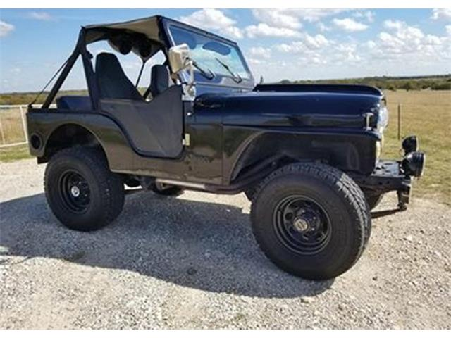 Picture of '77 CJ5 - OX6Q